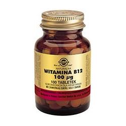 Naturalna Witamina B12 - suplement diety