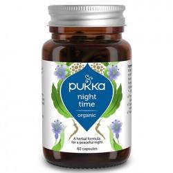 Pukka Night Time 60 kap. -...