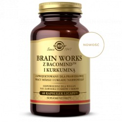 SOLGAR Brain Works z...