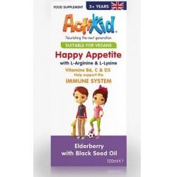 ActiKid Happy Appetite...