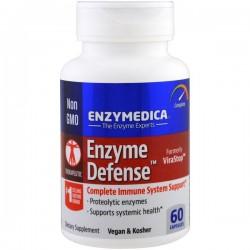 Enzyme Defense (Enzymedica)...