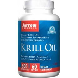 Krill Oil (Jarrow Formulas)...