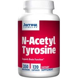 N-Acetyl Tyrosine (Jarrow...