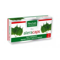 Aleracaps - suplement diety