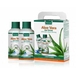 Aloe Vera żel do picia - suplement diety