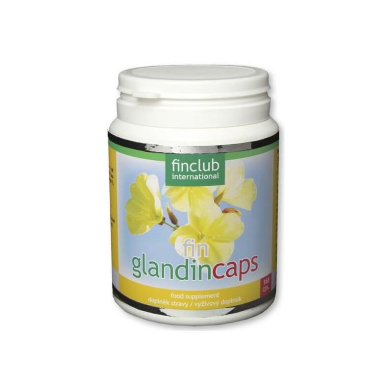 Glandincaps - suplement diety