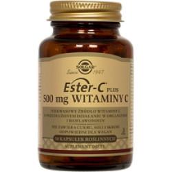 Ester-C Plus 500 - suplement diety