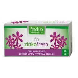 Zinkofresh - suplement diety
