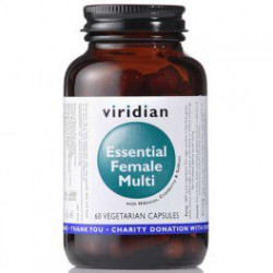 Essential Female Multi - suplement diety