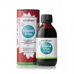 Liquid Iron - suplement diety