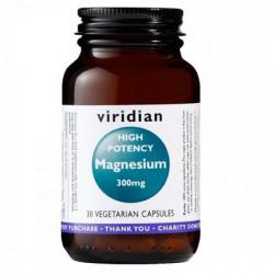 Magnez 300mg 30 kap. - suplement diety