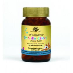 DHA dla Dzieci - suplement diety