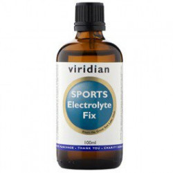 Sports Electrolyte Fix - suplement diety