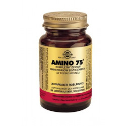 Amino 75 - Suplement diety
