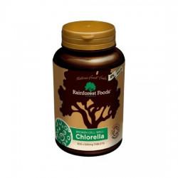 Foods Chlorella BIO - suplement diety