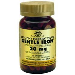 Gentle Iron - suplement diety
