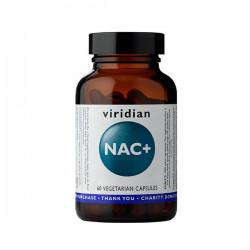 NAC+ - suplement diety