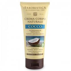 ERBORISTICA - kokosowy krem do ciała