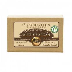 NATURA - mydło z olejkiem arganowym