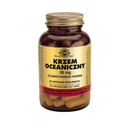 KRZEM OCEANICZNY - suplement diety