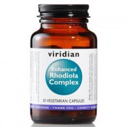 Enhanced Rhodiola Complex - suplement diety