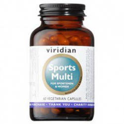 Sports Multi - suplement diety