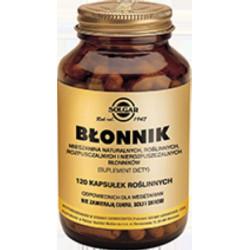 Błonnik – mieszanina naturalnych błonników - suplement diety
