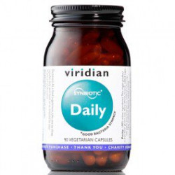 Daily Synbiotic 90 kaps - suplement diety