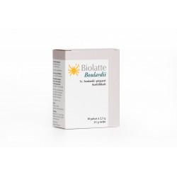 Biolatte-boulardii 10 saszetek - suplement diety