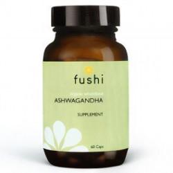 Fushi Ashwagandha BIO - suplement diety