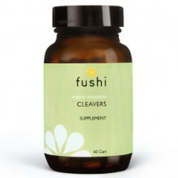 Fushi Cleavers (Przytulia czepna) BIO - suplement diety