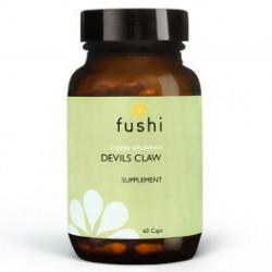 Fushi Devils Claw (Czarci pazur) BIO - suplement diety