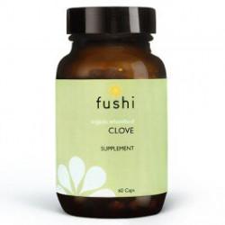 Fushi Goździki (Clove) BIO - suplement diety