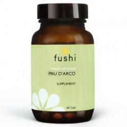 Fushi Pau D'Arco BIO - suplement diety