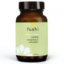 Fushi Kasztanowiec (Horse Chestnut) - suplement diety