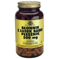 Błonnik z łusek Babki Płesznik - suplement diety