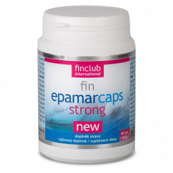 Epamarcaps Strong NEW - suplement diety