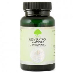 Resveratrol Complex - suplement diety