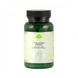 Kolagen 400 mg - kapusłki - suplement diety