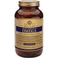 Pełne Spektrum Omega - suplement diety