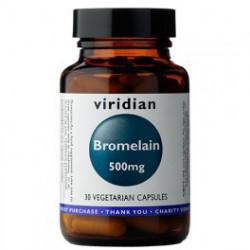 Bromelain - suplement diety