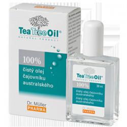 Olejek z drzewa herbacianego (10 ml)