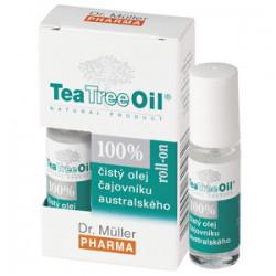 Olejek z drzewa herbacianego (4 ml)