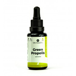 GREEN Propolis - suplement diety