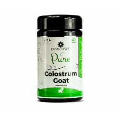 PURE COLOSTRUM GOAT  ( siara kozy ) - suplement diety