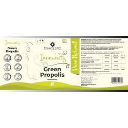 ZESTAW: suplement diety Immunity Green Propolis 2 szt.