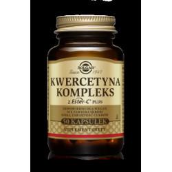 Kwercetyna Kompleks - suplement diety