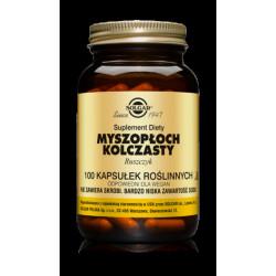 Myszopłoch Kolczasty - suplement diety