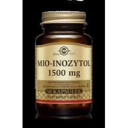 Mio-Inozytol 1500 mg - suplement diety