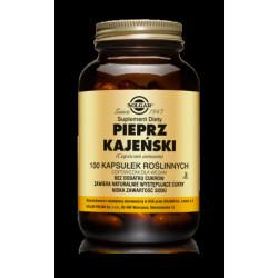 Pieprz Kajeński - suplement diety